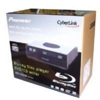 Pioneer BDC-S02BK