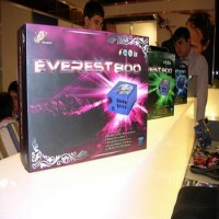 Fortron EVEREST-800
