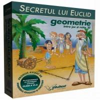 Softwin Geometrie - Secretului lui Euclid