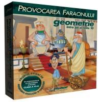 Softwin Geometrie - Provocarea Faraonului