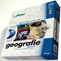 Softwin Geografie Vol. 1
