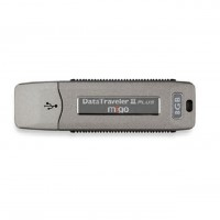 Kingston DTII+M/8GB