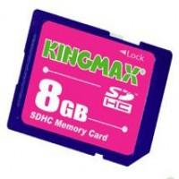 Kingmax KM-SD6/8G