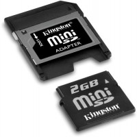 Kingston SDM/2GB