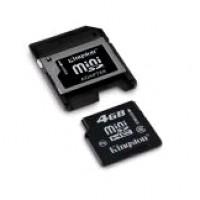Kingston SDM6/4GB