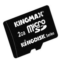 Kingmax KM-Micro-SD2G