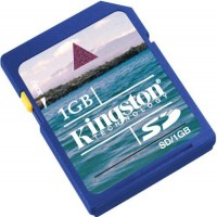 Kingston SD/1GB