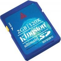 Kingston SD/2GB-U