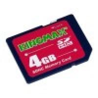 Kingmax KM-SD6/4G