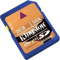 Kingston SD/2GB-S