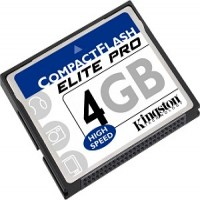 Kingston CF/4GB-S