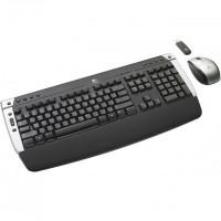 Logitech OEM KBM Pro2400 Black USB