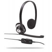 Logitech HS_Clear_Chat_Stereo