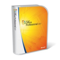 Microsoft Office 2007 Professional
