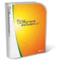 Microsoft Office 2007 - Home and Student