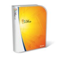Microsoft Office 2007 Basic Edition