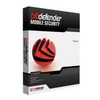 BitDefender Mobile Security v.2 Retail