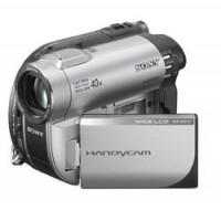 Sony Handycam DCR-DVD115E