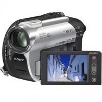 Sony Handycam DCR-DVD109E