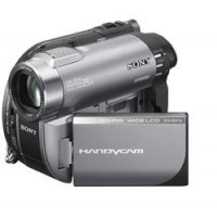 Sony Handycam DCR-DVD310E