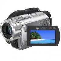 Sony Handycam DCR-DVD506E