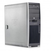 HP xw4600 Workstation Intel Core 2 Duo E6550
