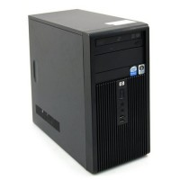 HP Compaq dx7400 Intel Core 2 Duo E6550