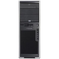 HP xw4400 Workstation Intel Core 2 Duo E6320