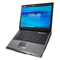 Asus F7SR - 7S071 Intel Core 2 Duo T7500
