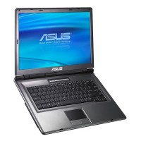 Asus X51L-AP029L Intel Core2 Duo T5550