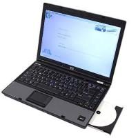 HP Compaq 6910p Intel Core 2 Duo Processor T7300