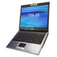 Asus F3KE - AP057 AMD Athlon64 X2 TK-55