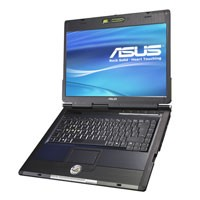 Asus G1S - AK101 Intel Core 2 Duo T7500