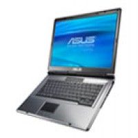 Asus X51RL - AP121 Intel Core 2 Duo T5450