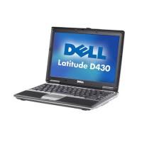 DELL Latitude D430 Intel Core 2 Duo U7500