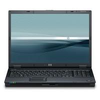 HP Compaq 8710w  Intel Core 2 Duo Processor T7500