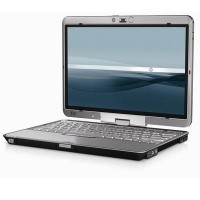 HP Compaq 2710p Intel Core 2 Duo U7600