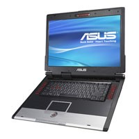 Asus G2S - 7R172 Intel Core 2 Duo T7500