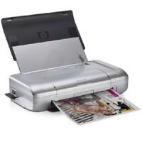 HP Deskjet 460c