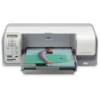HP Photosmart D5160