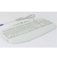 Logitech OEM KB iPRO White