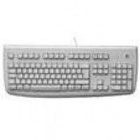 Logitech OEM KB Deluxe250 Grey