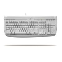 Logitech OEM KB 350 Grey