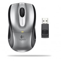 Logitech MS V450 CL Laser NB Dark