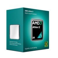 AMD Athlon II X4 641 AD641XWNGXBOX