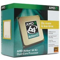 AMD Athlon64 X2 6400+ BOX