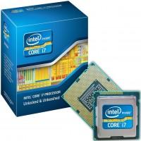 Intel Core i7-2700K BX80623I72700K