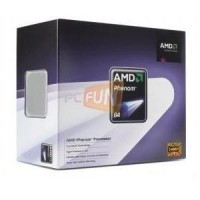 AMD Phenom 9700 Quad Core BOX