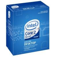 Intel Core 2 Quad Q9300 BOX
