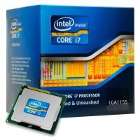 Intel Core i7-3930K BX80619I73930K